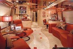 Camping car Interior- magari...