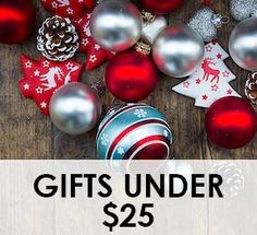Shop Gifts Under $25 for All the Beauty Lovers in your Life this Holiday Season