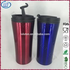 www.lltbottles.com coffee travel mugs -performance cheap coffee travel mugs For the Long Haul – Drinks stay hot up to 7 hours and cold up to 18 with Vacuum Insulation