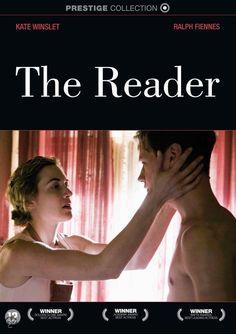 The Reader (Dvd), Susanne Lothar New Comedy Movies, Films, Kramer Vs Kramer, The Reader, Best Romantic Movies, On Golden Pond, The English Patient, Saving Private Ryan, Schindler's List