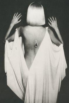 Beautiful #silhouette DAVID BAILEY silhouette