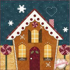 Blessings of Christmas Night - LASER CUT KIT