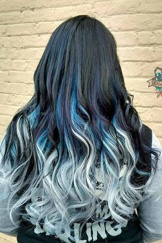 Are you looking for hair color ideas for brunettes for fall winter and summer? See our collection full of hair color ideas for brunettes and get inspired!