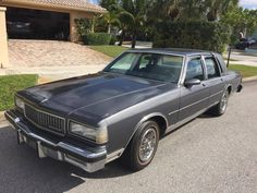 Displaying 1 total results for classic Chevrolet Caprice Classic Vehicles for Sale. Caprice Classic For Sale, Chevrolet Caprice, Classic Chevrolet, Sedans, Cars For Sale, Planes, Trains, Chevy, Classic Cars