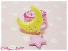 Magical Moon Ring