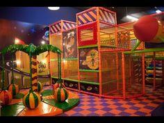 Wonderland GANJLİK MALL Баку Детский Развлекательный центр Wonderland Entertainment Center labyrinth - YouTube
