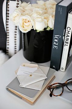Table Styling // StylewithClass