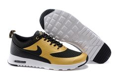 best loved fbea7 d8ba3 Gold Black online or in Footlocker. Shop Top Brands and the latest styles Online  Nike Air Max Thea Mens Gold Black at Footlocker.