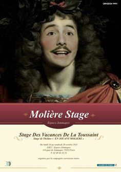 Stage Theatre París 2011 www.carrozzonetratro.com