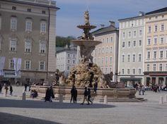 Salisburgo!!!