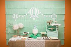Christening | CatchMyParty.com