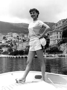 Rare Audrey Hepburn : Photo
