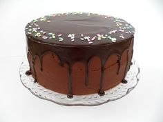 Simple Chocolate Cake Recipe This is a simple chocolate recipe which I want to dedicate to my sweet and loving family. It will just take 10 minutes to prepare this simple and extremely tasty chocolate cake. There are many cake … Continue reading →