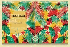 tropical-offset-print-effect-jungle-illustration-vector-id537838364 (1024×695)