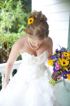 A Virginia Wedding at The Historic Jasmine Plantation
