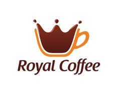 Not too bad: - Clear - Simple - Creative - Good colour scheme Coffee Shop Logo, Coffee Branding, Logo Branding, Branding Design, Clever Logo, Creative Logo, Cool Logo, Web Design, Logo Design Trends