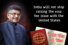 #India will Not Stop Raising the #Visa #fee Issue with the #UnitedStates. Read more...   https://www.morevisas.com/immigration-news-article/india-will-not-stop-raising-the-visa-fee-issue-with-the-united-states/4474/