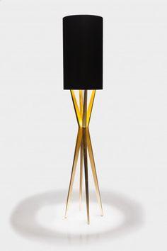 Lampe KANDELABRA | KANDELABRA Floor lamp- Marc De Berny