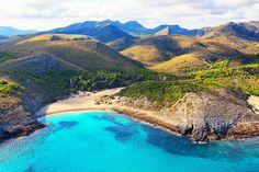 Mallorca: Das sind die schönsten Strände nach Meinung der Locals Cala Torte Strand und wandern