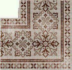Baby Cross Stitch Patterns, Cross Stitch Borders, Cross Stitch Embroidery, Hand Embroidery, Embroidery Designs, Palestinian Embroidery, Swedish Weaving, Knitting Yarn, Pixel Art