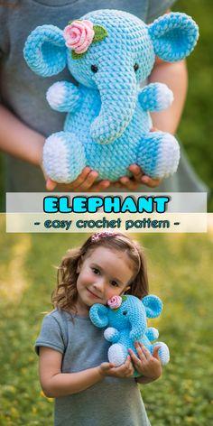 Crochet Doll Pattern, Crochet Toys Patterns, Amigurumi Patterns, Stuffed Toys Patterns, Baby Patterns, Knitting Patterns, Amigurumi Toys, Crochet Baby, Free Crochet