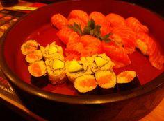 Sushi-Bar MONO in Wien, Wien