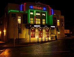 Bathgate Regal Cinema