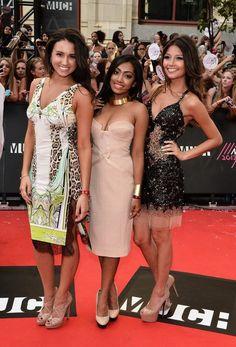 Melinda Shankar at the 12th Annual MuchMusic Video Awards in Toronto on June 16, 2013