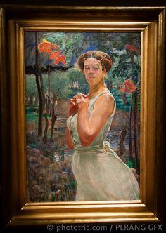 Jacek Malczewski - paintings (Maria Bal)