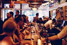 8 adresses dans le quartier Rosemont-Petite-Patrie où passer tes plus belles soirées   Narcity Montréal