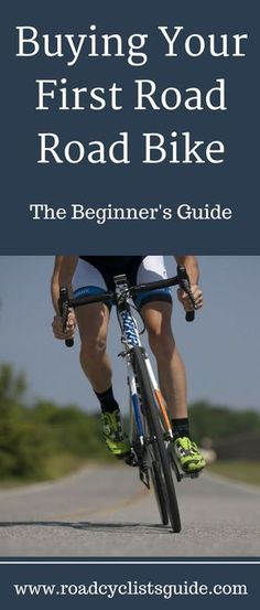 Cut the confusion and information over load with this clear and helpful guide to buying your first road bike.