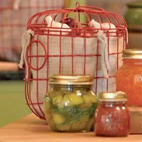 Quick, Easy Techniques for Preserving the Harvest, Recipe, Cooking: Gardener's Supply