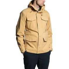 OVER ALL MASTER CLOTH PARKA | RODEN GRAY SALE