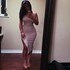 Perfect heels