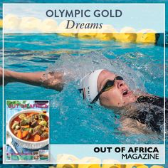 Catch up with Kirsty Kirsty has the highest number of Olympic medals in African History from all sports as well as the highest number of medals out of female swimmers in Olympic history. Kirsty is also one of Zimbabwes top athletes having won seven of the countrys eight Olympic medals to date. Buy the June 2016 OUT OF AFRICA Magazine for the full interview - OUT NOW! See more at http://ift.tt/1U6C1sm