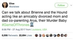 """""""Jon Snow is not a bastard, but he probably just made one. Valar Dohaeris, Valar Morghulis, Game Of Thrones 3, Got Memes, Movie Mistakes, Fandoms, Winter Is Here, True Blood, Geek Out"""