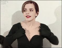 Have you seen this terrifying GIF of Emma Watson pulling her face off? | Here's Where The World's Most Terrifying GIF Of Sofia Vergara Wearing An Emma Watson Mask Came From