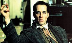 Richard E Grant in Withnail and I. Photograph: Allstar