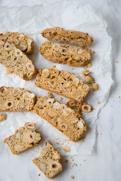 Biscotti with hazelnuts – Ottieni la licenza per le foto Biscotti, Italian Almond Biscuits, Biscuit Cookies, Arabic Food, Winter Food, Cakes And More, Food Design, I Love Food, Oreo