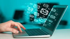 Email marketing can be carried out through different types of emails: Find out how http://cleverpanda.co.uk/amazing-key-benefits-of-email-marketing/ #emailmarketing