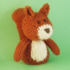 Jelly Bum Squirrel by jellybum, via Flickr