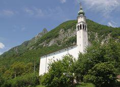 San Gottardo Sospirolo Belluno Dolomiti Veneto Italia