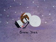 holiday card! www.downdogboutique.com