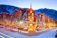 St. Regis Aspen Resort, #colorado