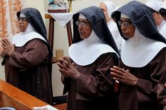800th ANNIVERSARY OF THE POOR CLARE'S SISTERS
