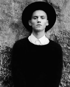 witch male thefashionisto