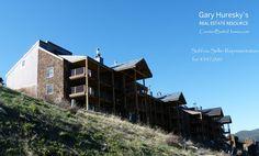 San Moritz P-201 Crested Butte Real Estate