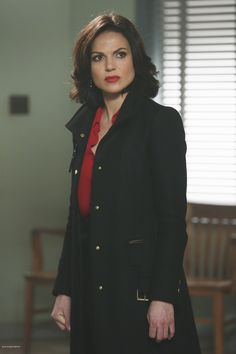 Regina Mills / Once upon a time