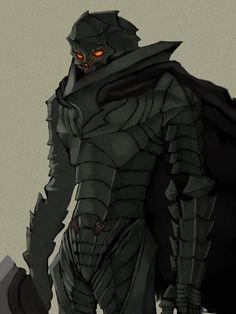 Guts - Berserker Armor