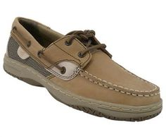 Sperry Bluefish Youth Lace Up Dress Shoes - Boys